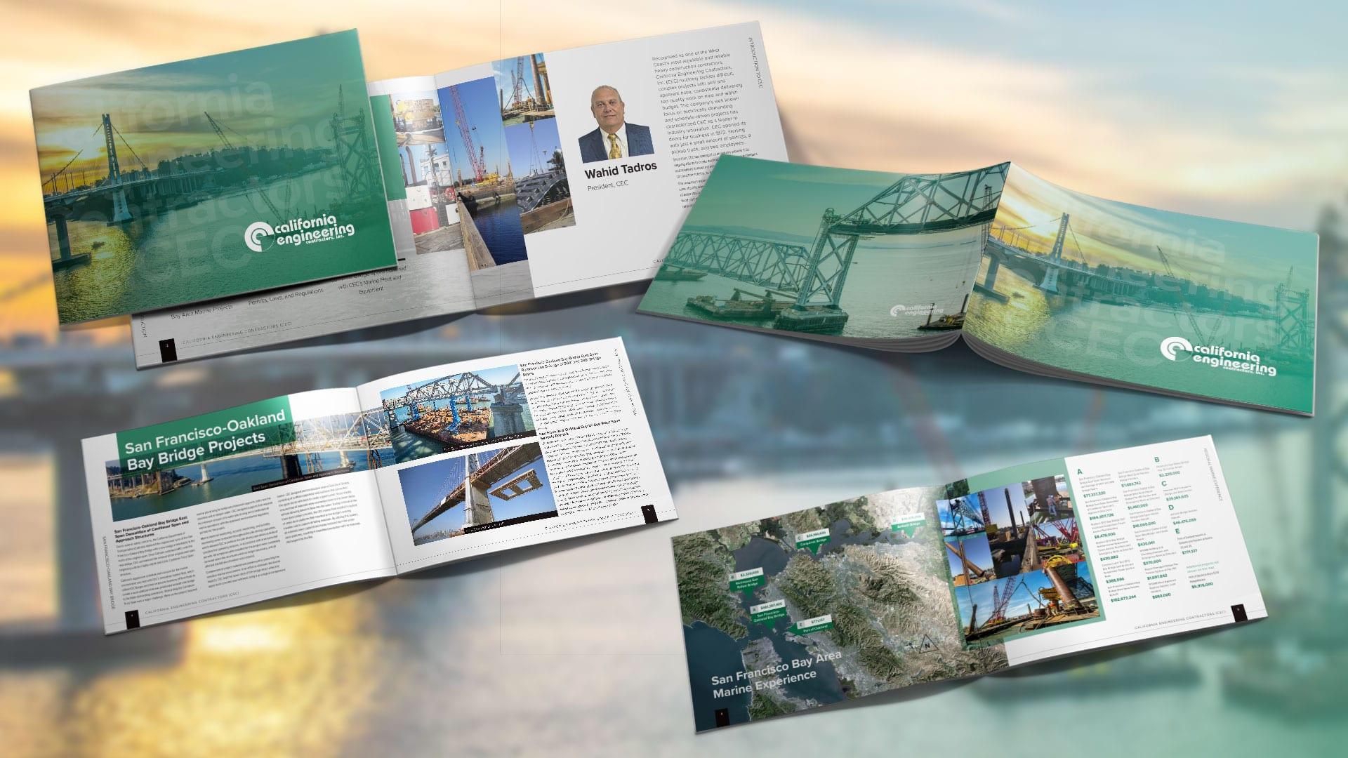 CEC-Brochure